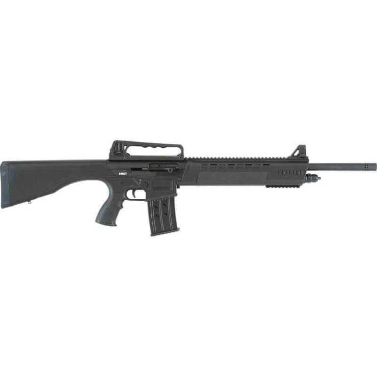 TRISTAR KRX TACTICAL AR 12GA  3 20 PORTED CT-1 CYL BLACK