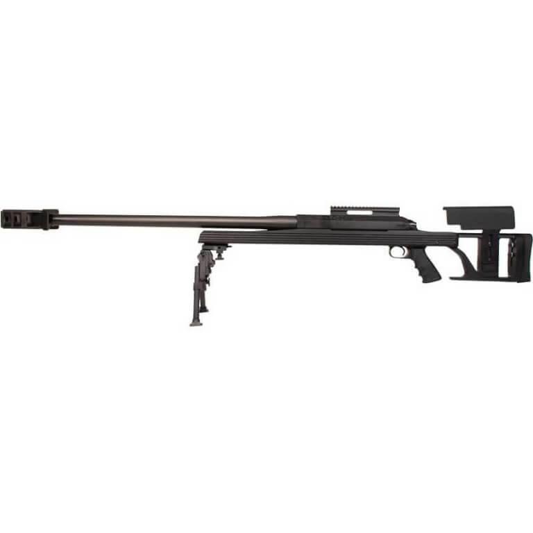 ARMALITE AR-50A1 RIFLE  50BMG 30 BBL  W/GGG BIPOD