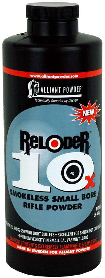 ALLIANT POWDER 10X 1LB  CAN