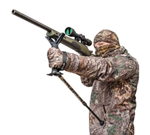 TruGlo Crossbow Hip Shot Shooting Rest