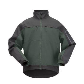 Shell Jackets
