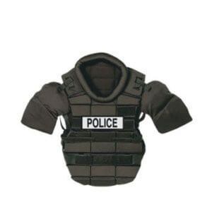Tactical and Riot Gear