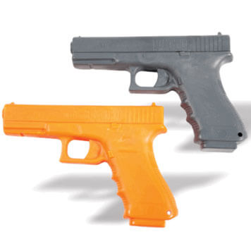 Training Weapons