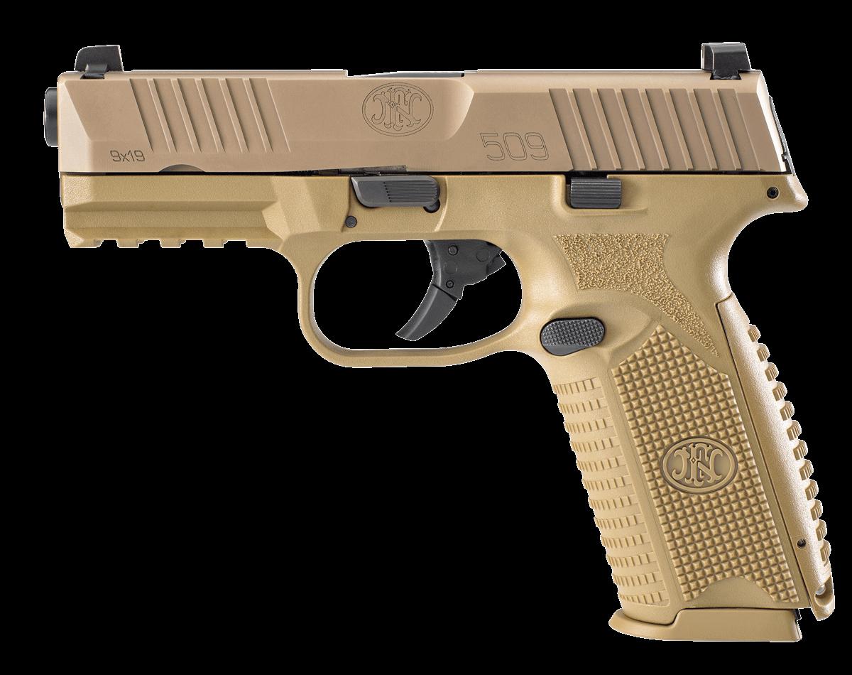 FN 66100489 9mm Luger 4