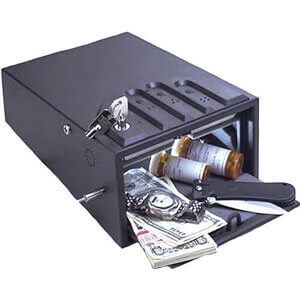 Gun Safes and Locks