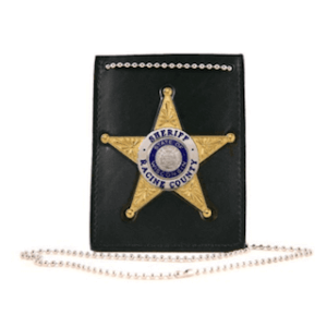 Badge and ID Holders