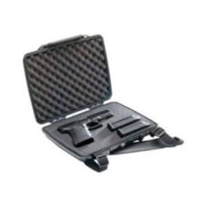 Small Gun Cases