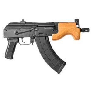 Tactical Pistols
