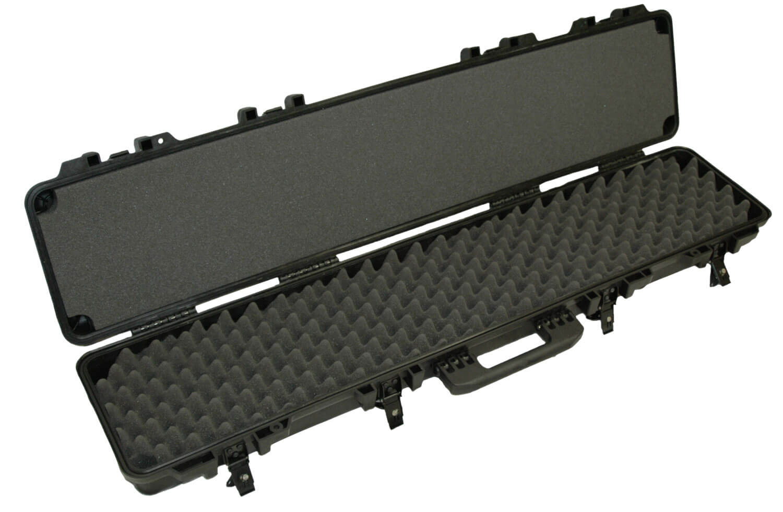 Boyt single rifle hard case